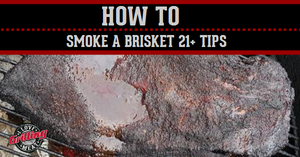 How to smoke a brisket 21 tips - How to smoke meat ...