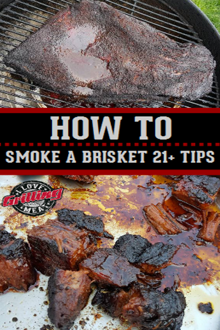 How To Smoke A Brisket 21+ Tips