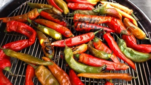 roasted peppers recipe 2