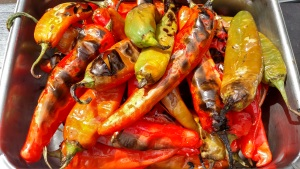 roasted peppers recipe 3