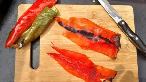 roasted peppers recipe 4