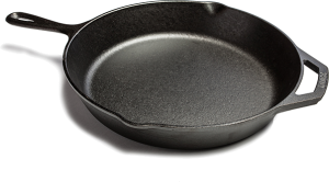 lodge cast iron 10.25 inch skillet NEW - EDIT