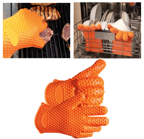 silicone-gloves-3-pic-collage alligator meat recipe