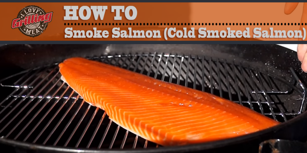 How to smoke salmon cold smoked salmon recipe - How to smoke meat ...
