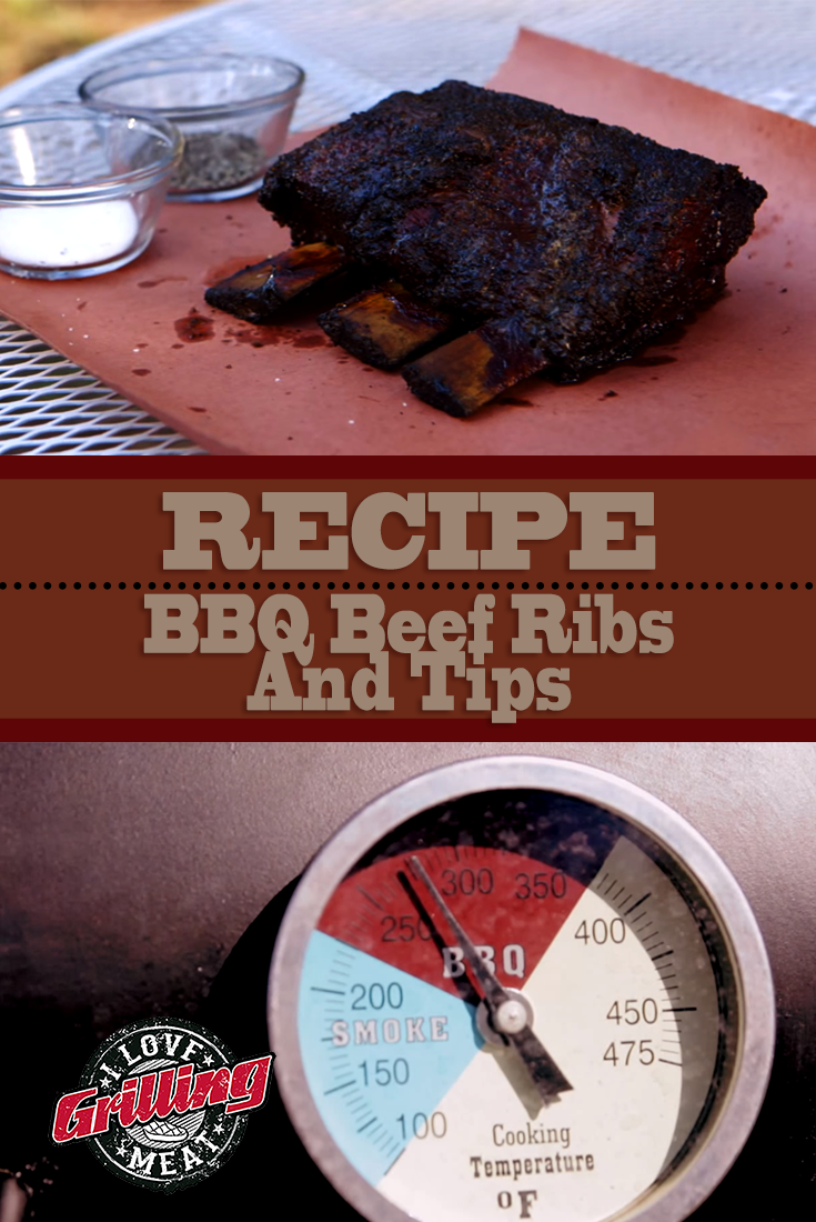 BBQ Beef Ribs Recipe And Tips