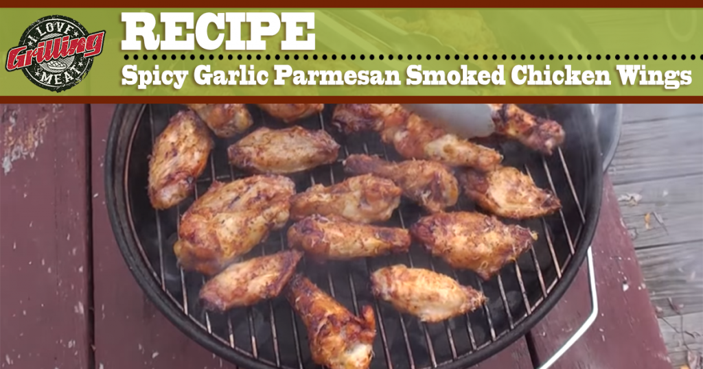 Spicy Garlic Parmesean Smoked Chicken Wings_FB-1024x538
