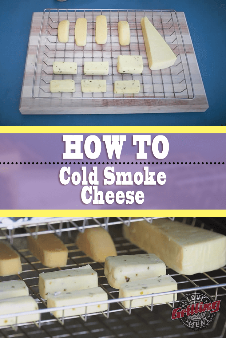 Cold Smoked Cheese Recipe