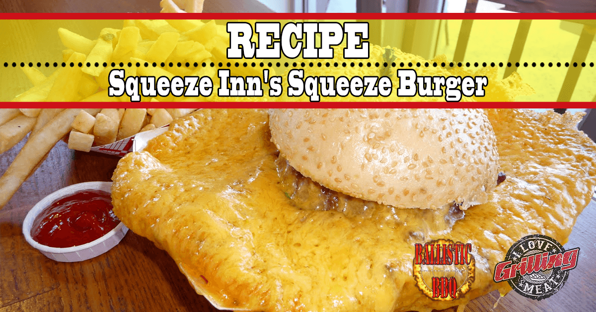 Squeeze inns squeeze burger recipe get a downloadable pdf our 1 top recipe direct to your email inbox forumfinder Image collections