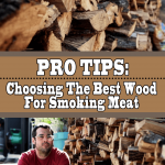 Smoking Tips: Choosing The Best Wood for Smoking Meat