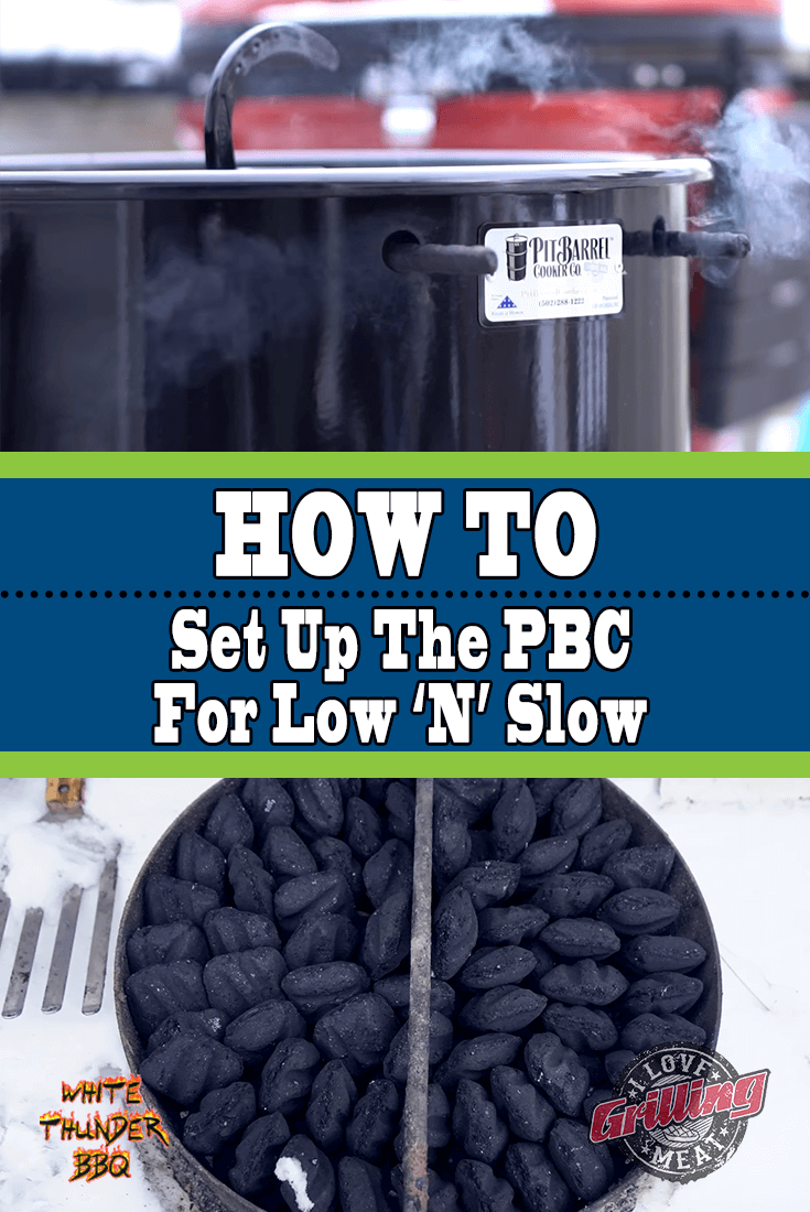 The Pit Barrel Cooker For Low And Slow (How To)