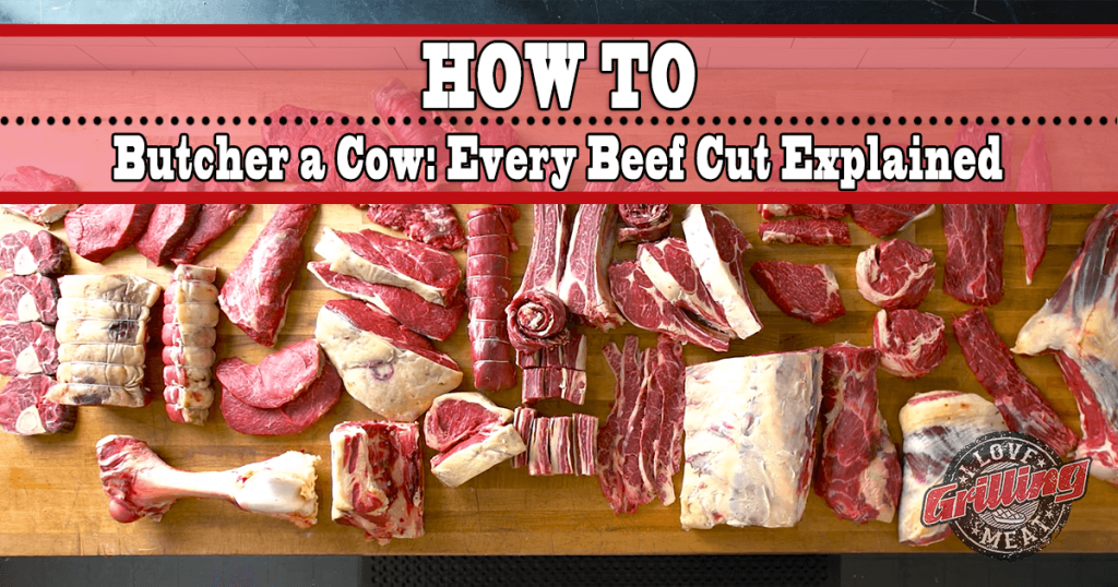 How To Butcher a Cow - Every Beef Cut Explained_FB-1024x538