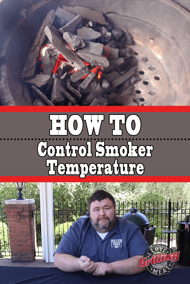 How To Control Smoker Temperature (Temp Control Tips and Tricks)