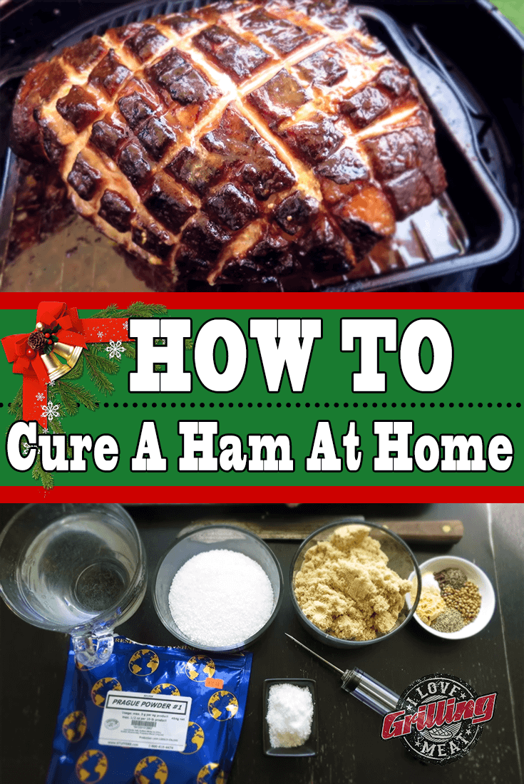 How to Cure a Ham at Home
