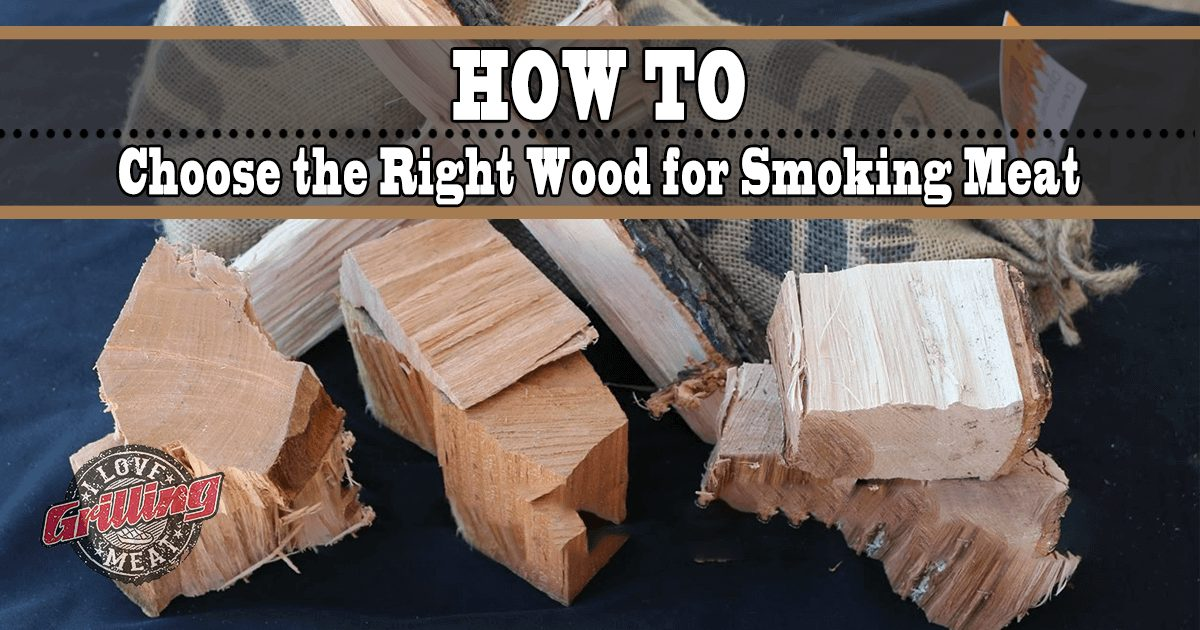 How to Choose the Right Wood for Smoking Meat_FB