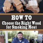 How to Choose the Right Wood for Smoking Meat
