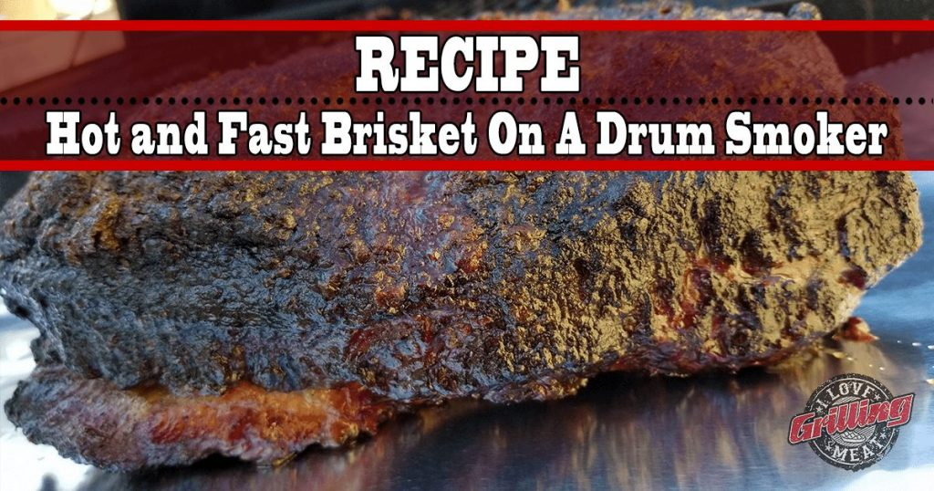Hot-and-Fast-Brisket-On-A-Drum-Smoker